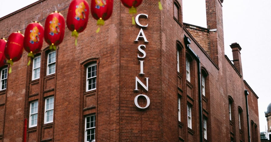 Getting Started at a Mobile Casino