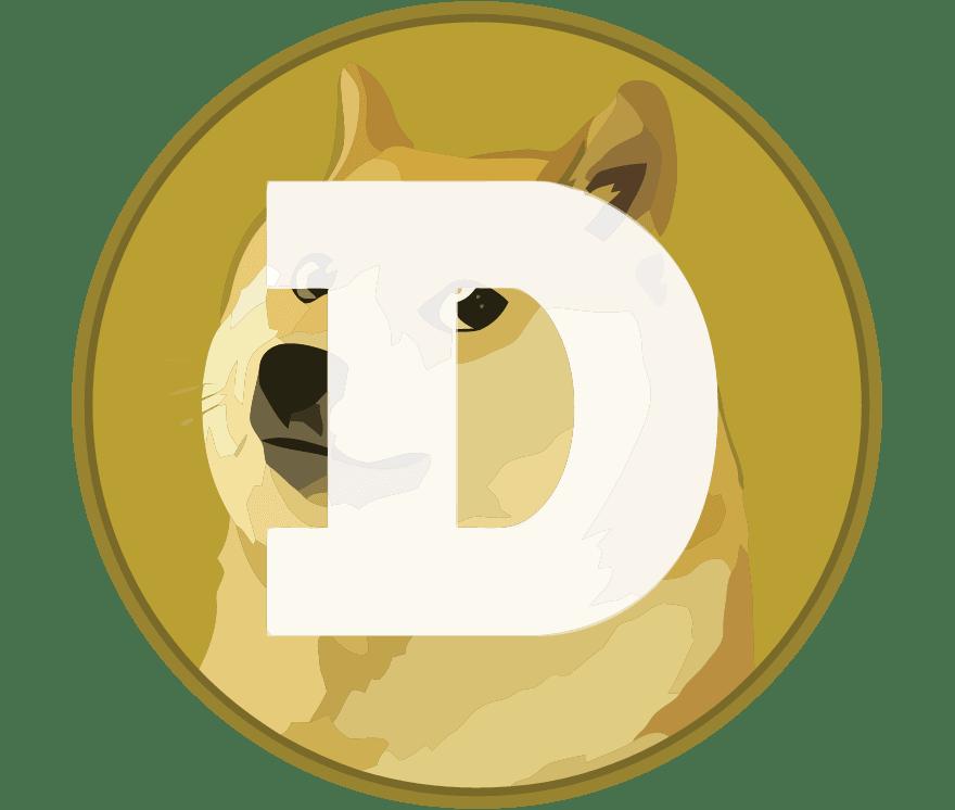 Top 12 Dogecoin Mobile Casinos