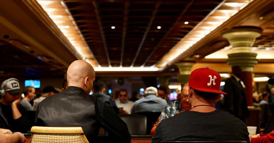 How 5G is Revolutionizing the Mobile Casino World