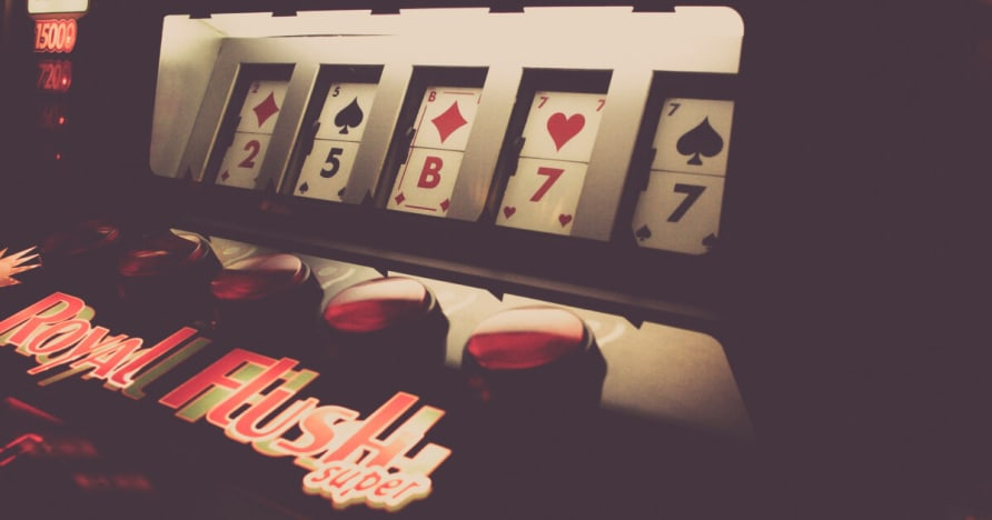 Benefits of Android Casino Games