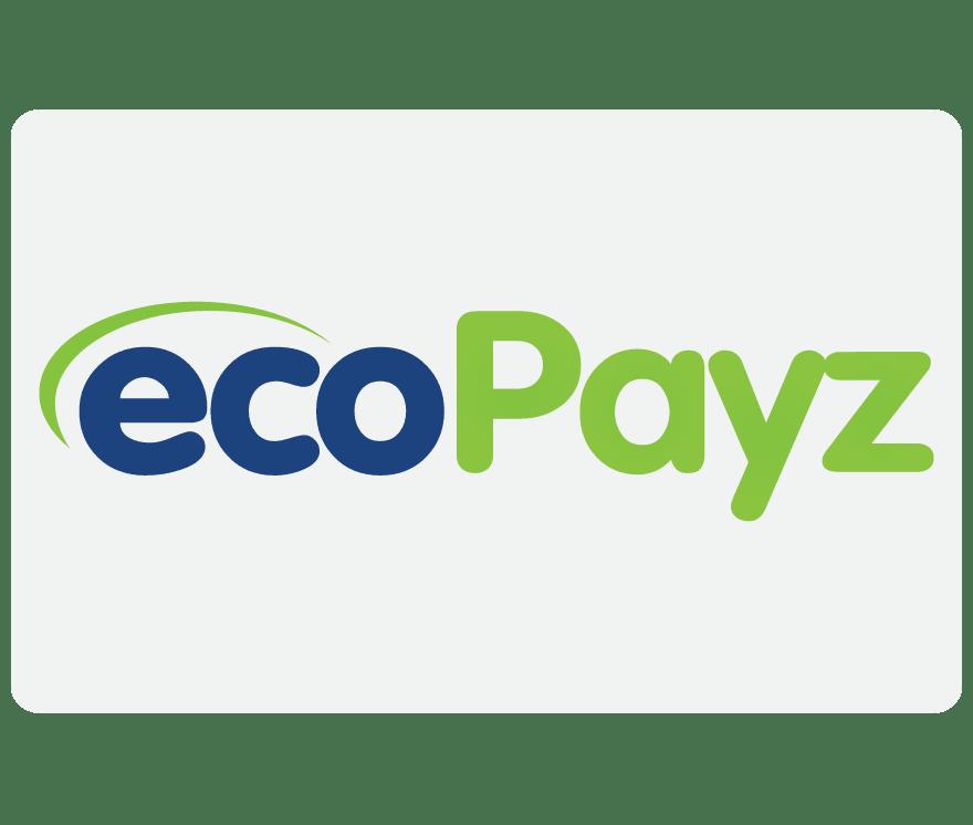 Top 92 EcoPayz Mobile Casinos