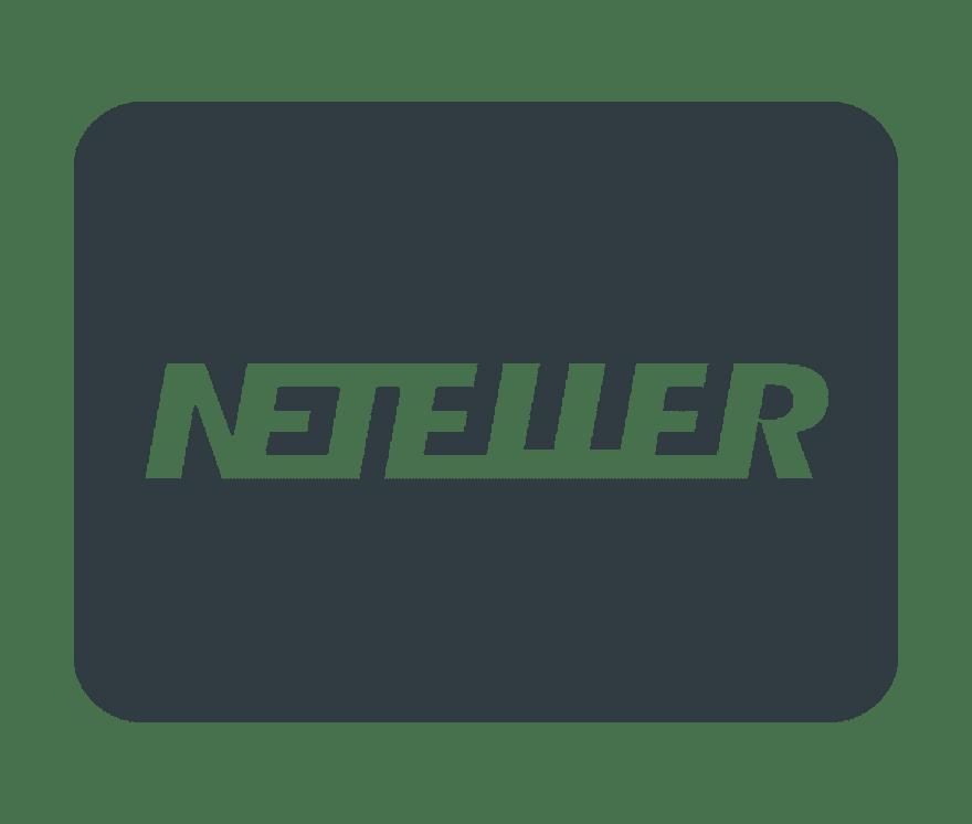 Top 137 Neteller Mobile Casinos