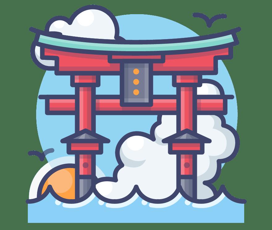 Best 64 Mobile Casinos in Japan