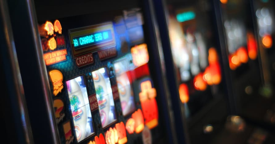 Play'n GO Roar into 2021 with Brand New Slot Titles