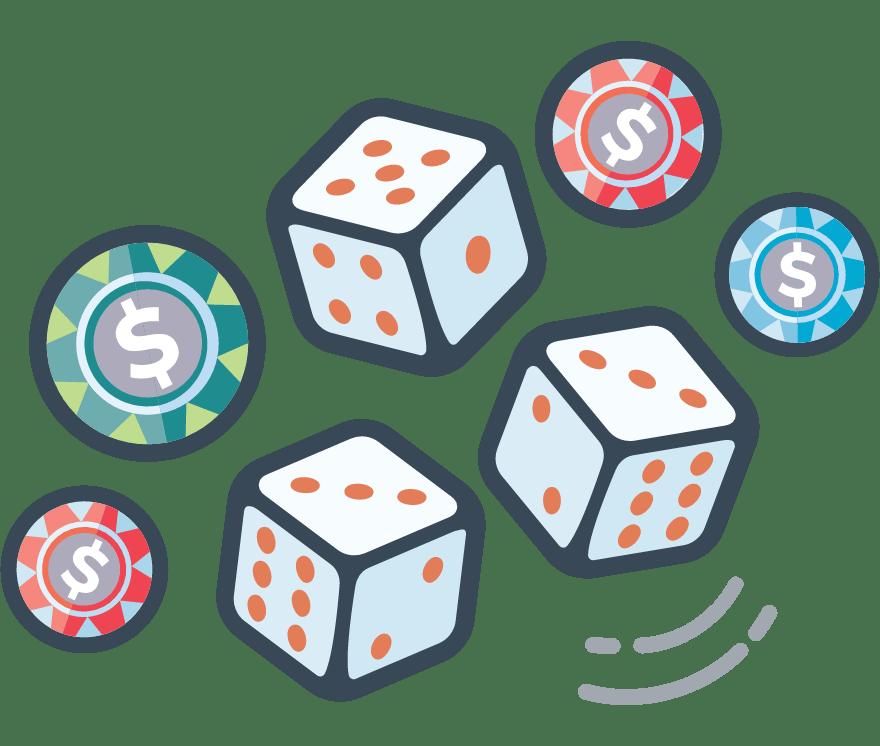 Best 57 Sic Bo Mobile Casino in 2021