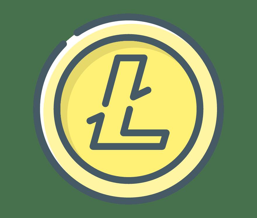 Top 31 Litecoin Mobile Casinos