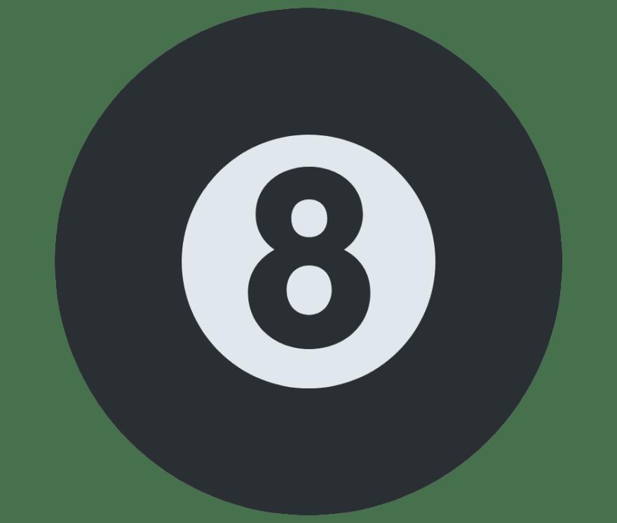 Best 41 Keno Mobile Casino in 2021 🏆