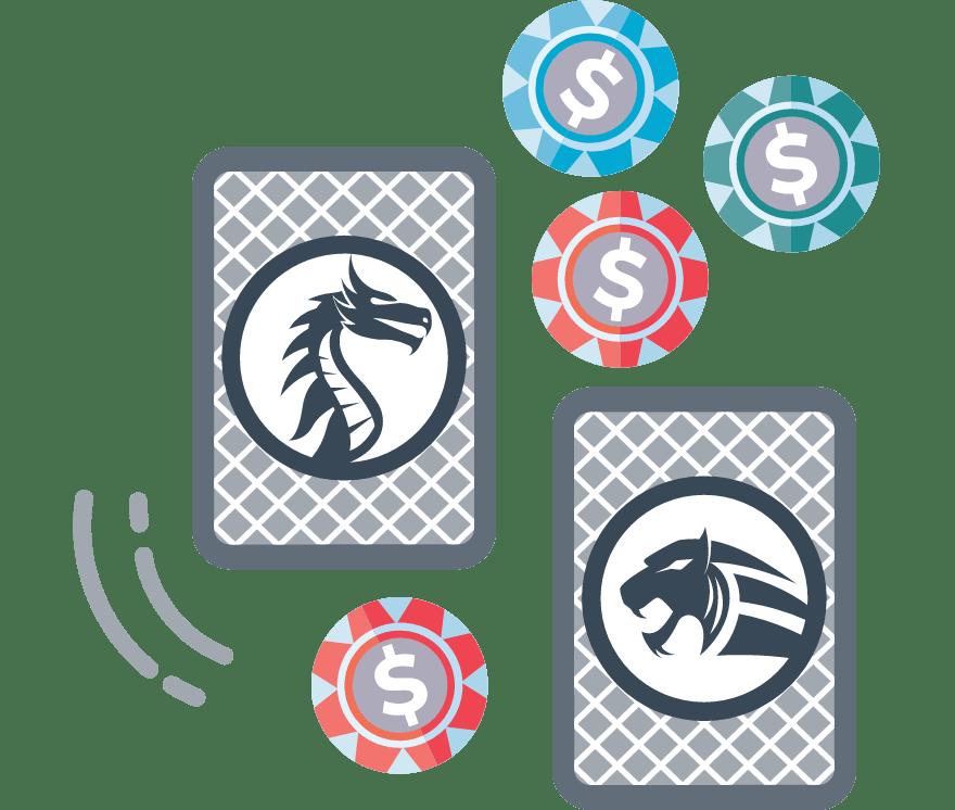 Best 47 Dragon Tiger Mobile Casino in 2021
