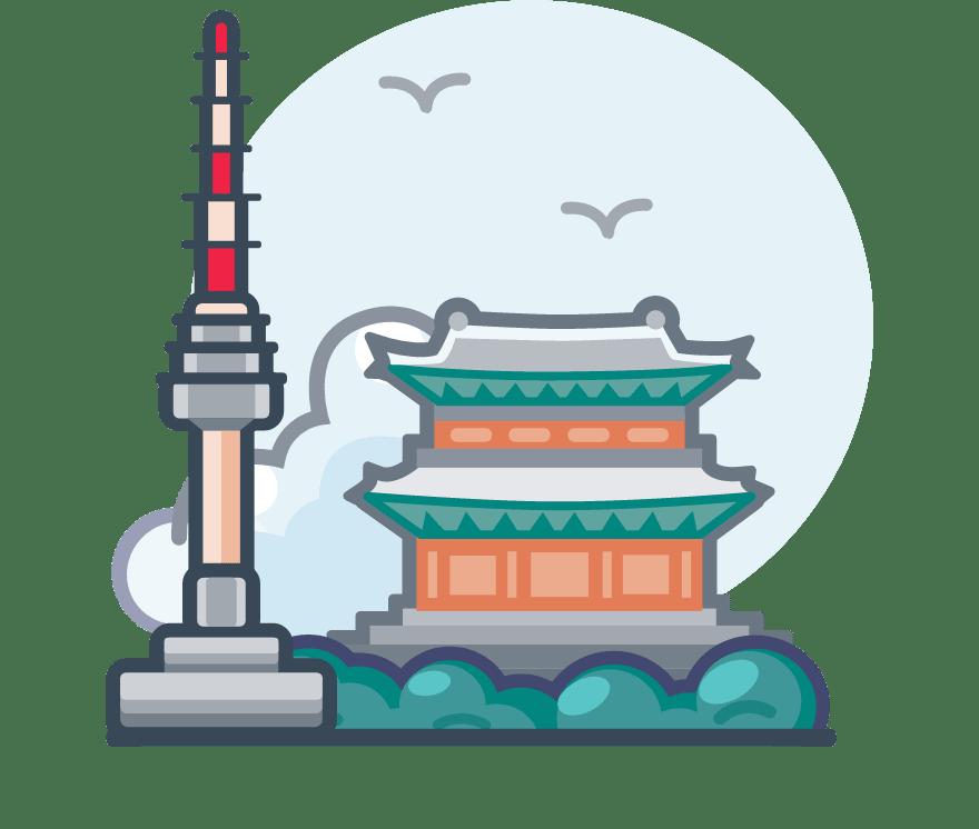 Best 42 Mobile Casinos in South Korea