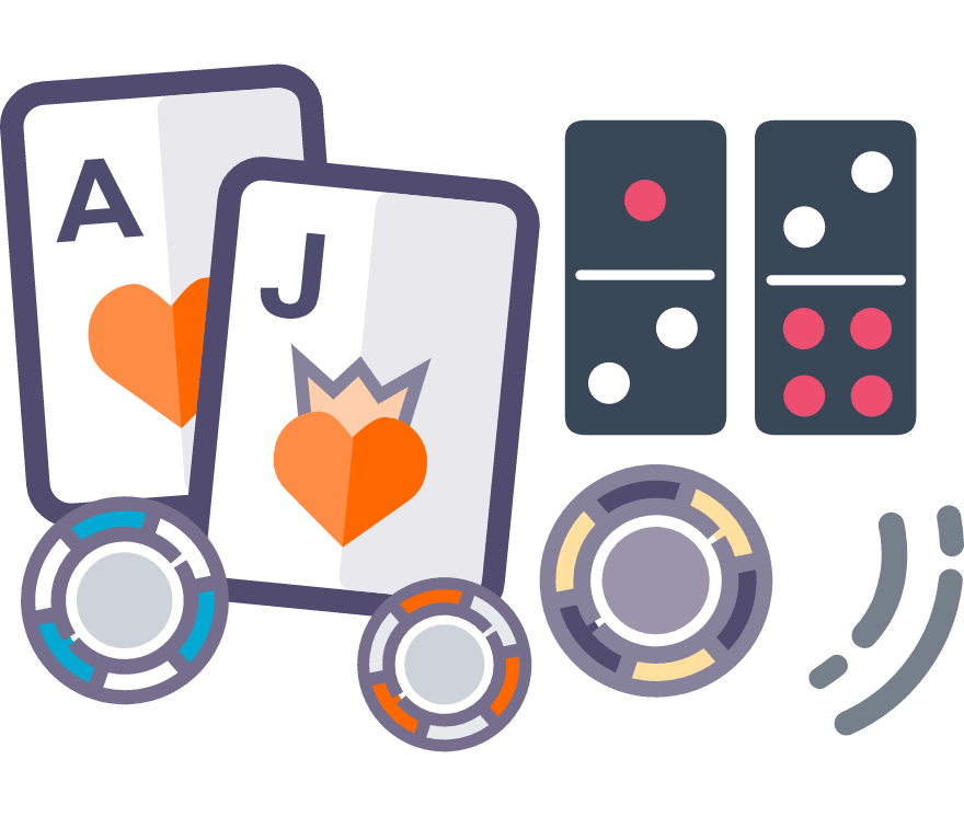 Best 53 Pai Gow Mobile Casino in 2021