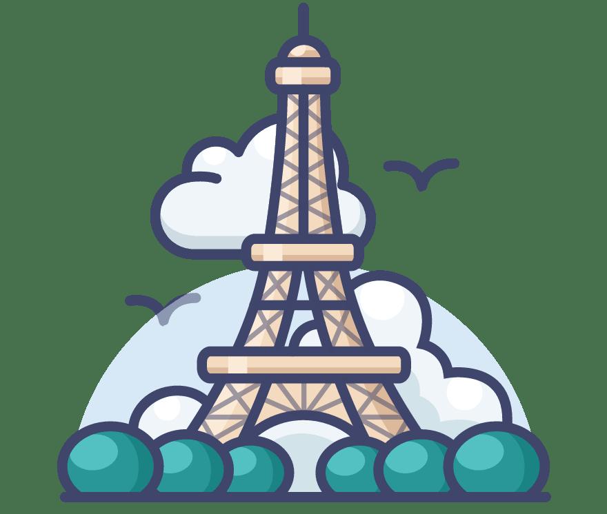 Best 28 Mobile Casinos in France