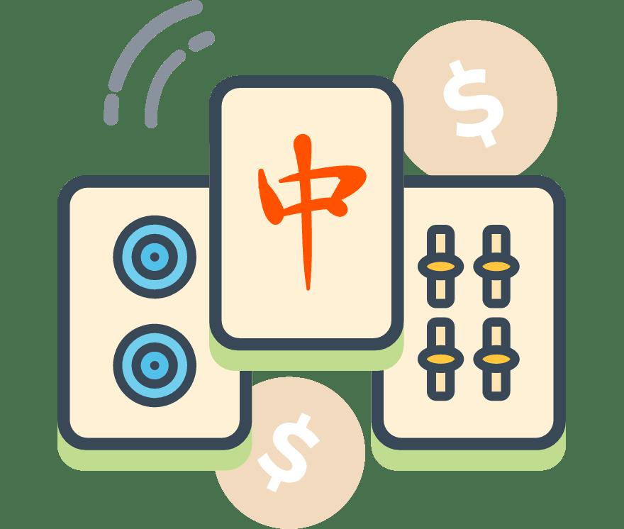 Best 17 Mahjong Mobile Casino in 2021