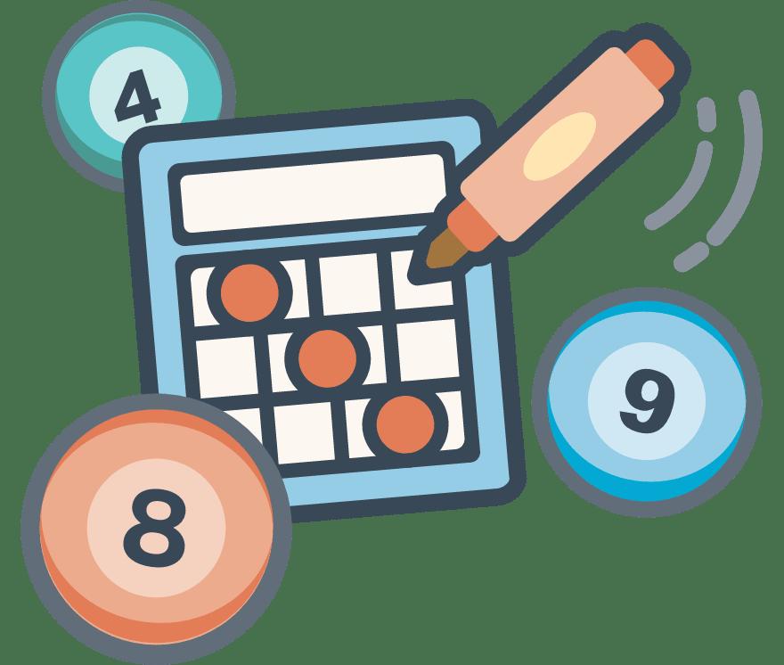 Best 58 Bingo Mobile Casino in 2021